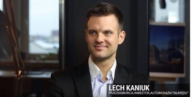 Czym są porażki w biznesie – wywiad z Lechem Kaniukiem
