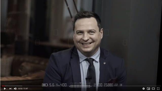 Wywiad z właścicielem Łowcy Blasku
