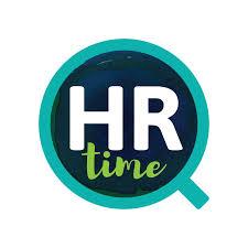 hr time logo