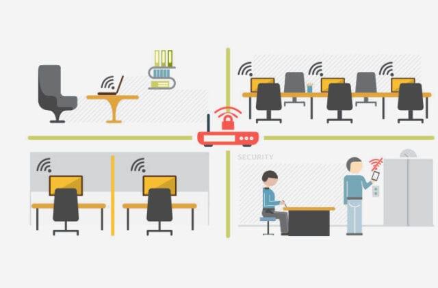 Dlaczego szybkie i stabilne łącze internetowe nie jest już luksusem ale podstawą w biurze i jak CoSpot spełnia najwyższe wymagania